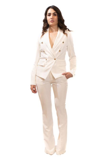 Bianco lana